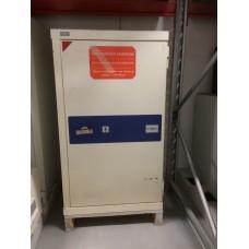 Kasutatud tulekindel seif Habeco EURO III SS-EN 1143-1 NT Fire 017 120P